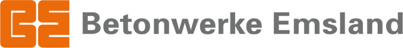 Betonwerke Emsland Firmenlogo